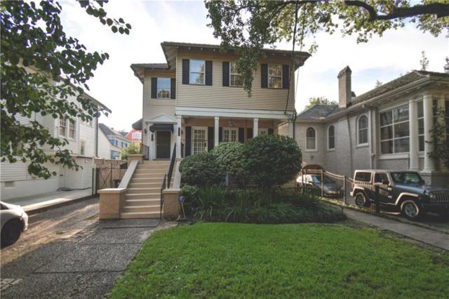 2116 State Street #2116, New Orleans, LA 70118 (MLS #2217788) :: Inhab Real Estate