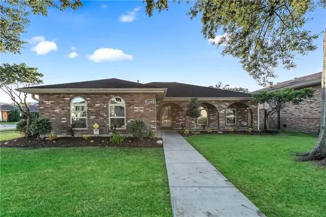 4500 Sonfield Street, Metairie, LA 70006 (MLS #2217811) :: Inhab Real Estate