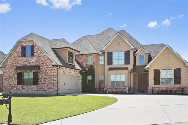 147 Chapel Hill Road, Belle Chasse, LA 70037 (MLS #2217833) :: Crescent City Living LLC
