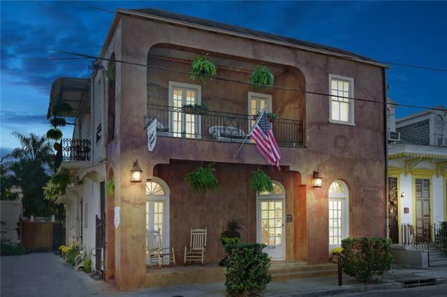 1118 Ursulines Avenu Ursulin Avenue, New Orleans, LA 70116 (MLS #2217838) :: Crescent City Living LLC
