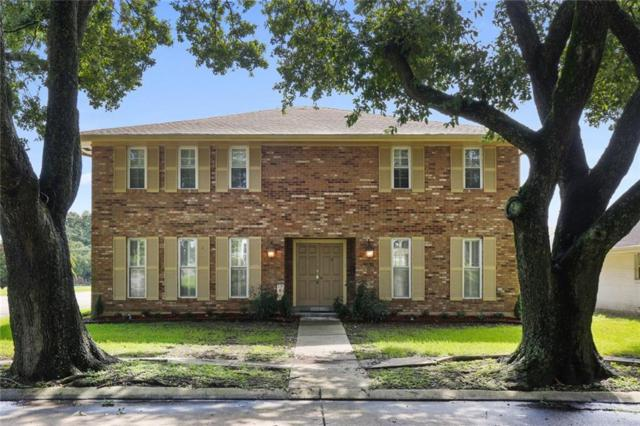 4835 Bancroft Drive, New Orleans, LA 70122 (MLS #2217869) :: Top Agent Realty