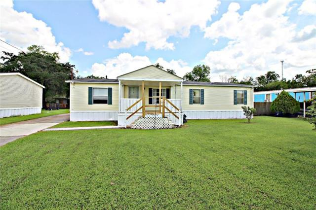 134 Forest Drive, Belle Chasse, LA 70037 (MLS #2217912) :: Top Agent Realty