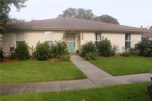 1012 Andrews Avenue, Metairie, LA 70005 (MLS #2217917) :: Top Agent Realty