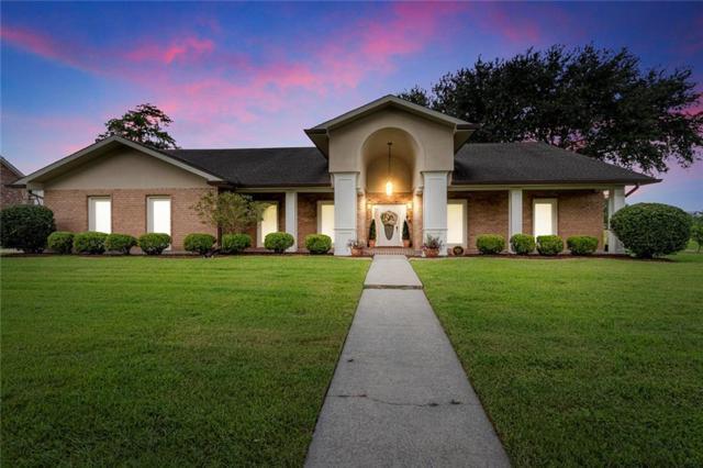 7 Rosedown Drive, Destrehan, LA 70047 (MLS #2217920) :: Crescent City Living LLC