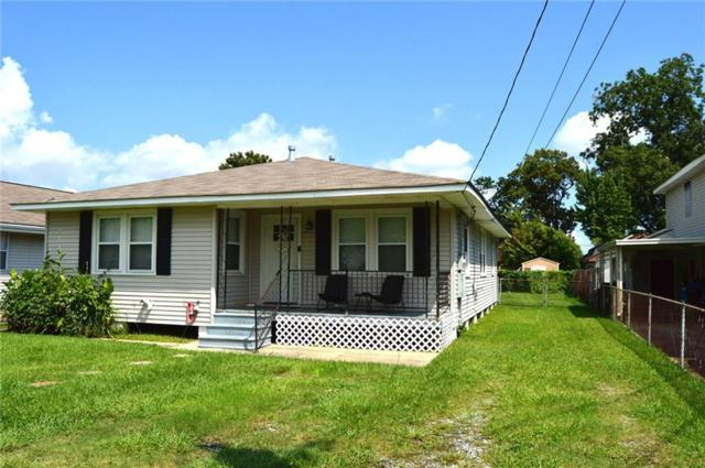 4413 Camel Street, Metairie, LA 70001 (MLS #2217959) :: Top Agent Realty