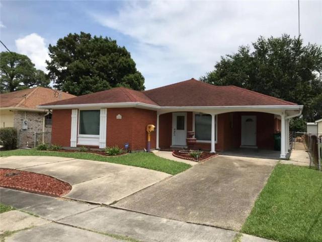 629 W William David Parkway, Metairie, LA 70005 (MLS #2218028) :: Watermark Realty LLC