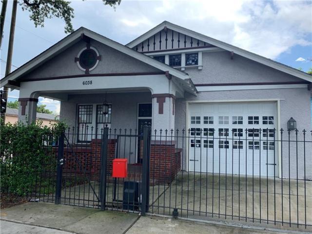 6038 St Claude Avenue, New Orleans, LA 70117 (MLS #2218046) :: Crescent City Living LLC