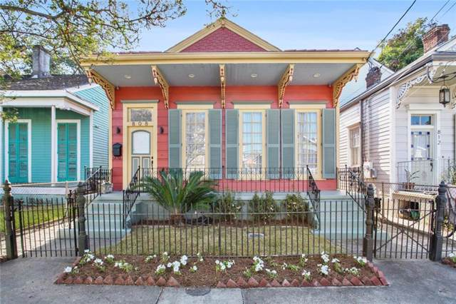 808 Lyons Street, New Orleans, LA 70115 (MLS #2218081) :: Crescent City Living LLC