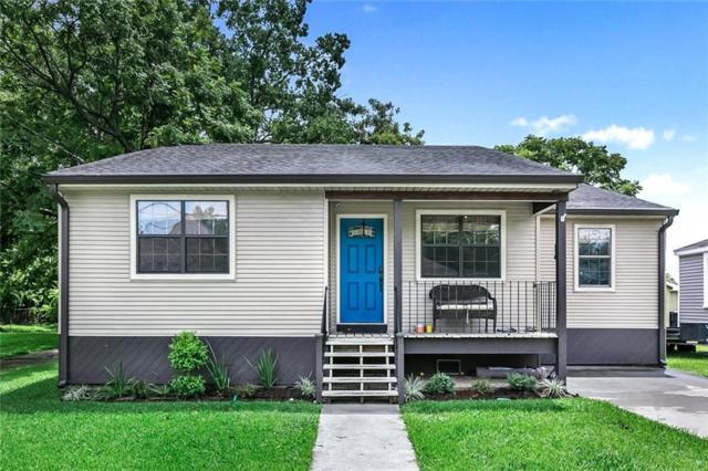 204 E Urquhart Street, Chalmette, LA 70043 (MLS #2218083) :: Robin Realty
