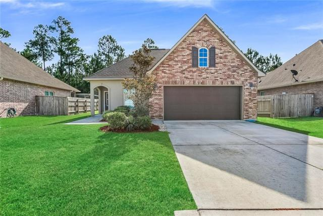 70064 Hirson Court, Madisonville, LA 70447 (MLS #2218087) :: Top Agent Realty