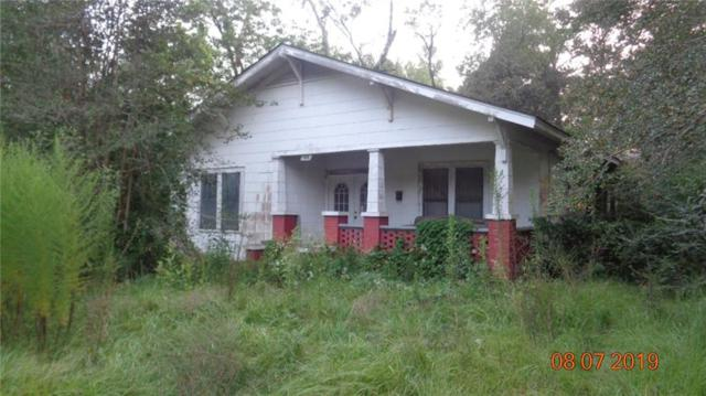 1215 Main Street, Bogalusa, LA 70427 (MLS #2218160) :: Watermark Realty LLC