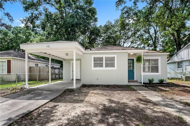 132 Rosewood Drive, Hammond, LA 70403 (MLS #2218238) :: ZMD Realty