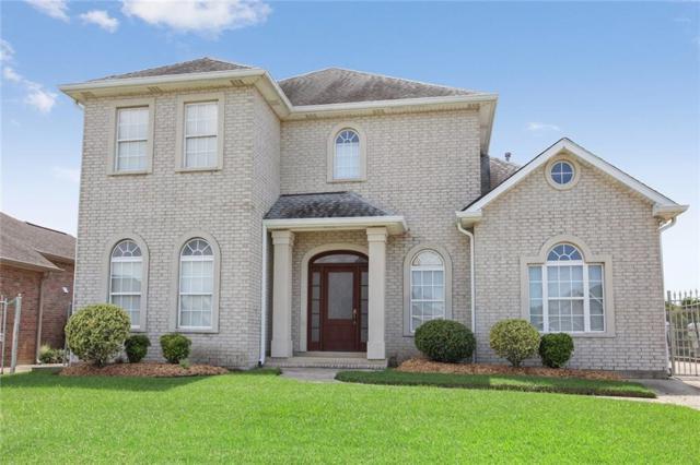7176 W Tamaron Boulevard, New Orleans, LA 70128 (MLS #2218241) :: Watermark Realty LLC