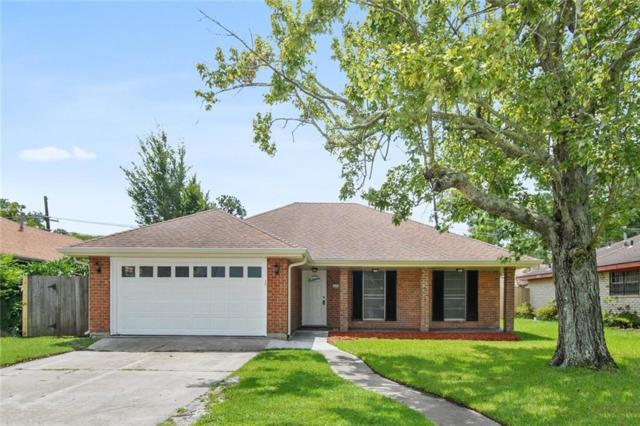 2337 S Friendship Drive, Harvey, LA 70058 (MLS #2218244) :: Crescent City Living LLC