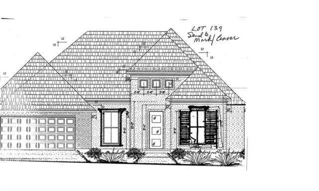 493 Silver Oak Drive, Madisonville, LA 70447 (MLS #2218337) :: Robin Realty