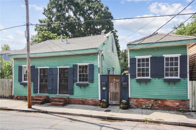 3213 Constance Street, New Orleans, LA 70115 (MLS #2218347) :: Inhab Real Estate