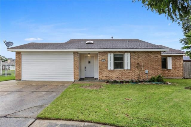 1401 Spanish Oaks Drive, Harvey, LA 70058 (MLS #2218380) :: Parkway Realty
