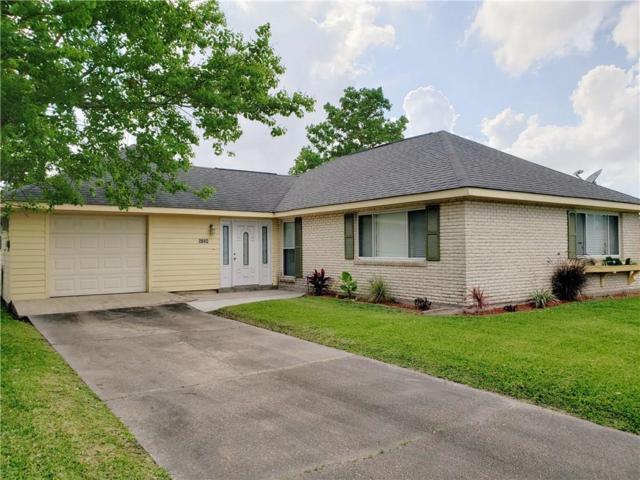 5724 Campus Boulevard, New Orleans, LA 70126 (MLS #2218404) :: Crescent City Living LLC