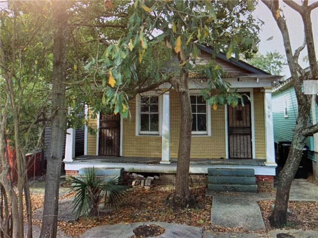 619 S Alexander Street, New Orleans, LA 70119 (MLS #2218480) :: Inhab Real Estate
