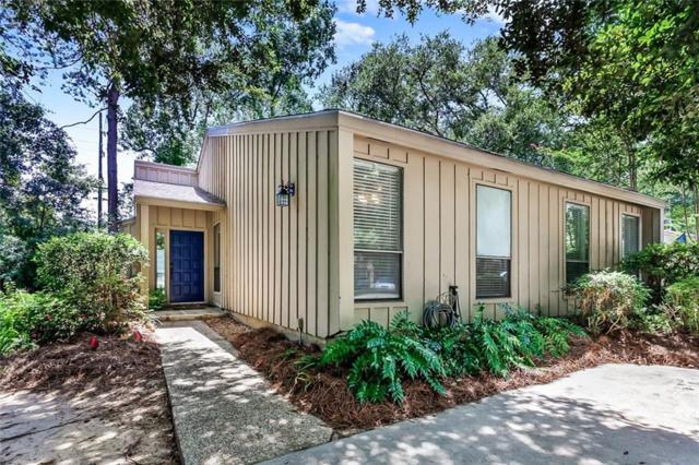 122 Hampton Court #310, Mandeville, LA 70471 (MLS #2218499) :: Turner Real Estate Group