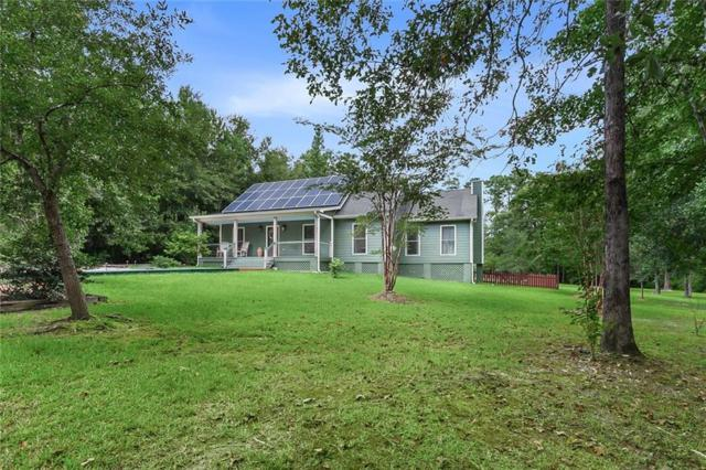 126 Pine Oak Drive, Covington, LA 70433 (MLS #2218527) :: Turner Real Estate Group