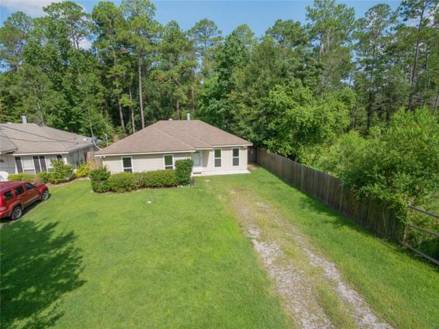 62169 Snow Street, Lacombe, LA 70445 (MLS #2218528) :: Turner Real Estate Group