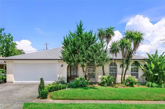 801 Andrews Avenue, Metairie, LA 70005 (MLS #2218535) :: Inhab Real Estate