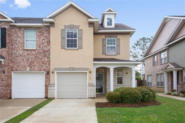 163 White Heron Drive, Madisonville, LA 70447 (MLS #2218543) :: Watermark Realty LLC