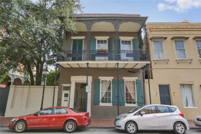 1017 St Louis Street, New Orleans, LA 70112 (MLS #2218560) :: Crescent City Living LLC