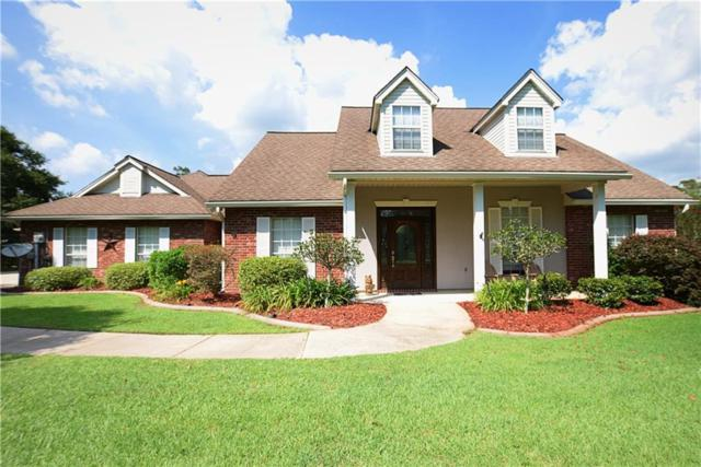 100 Holly Ridge Drive, Slidell, LA 70461 (MLS #2218582) :: Robin Realty