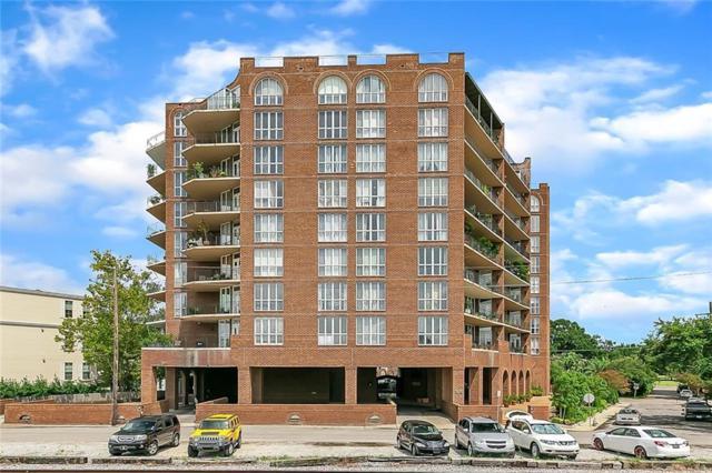 170 Walnut Street 2D, New Orleans, LA 70118 (MLS #2218605) :: Inhab Real Estate