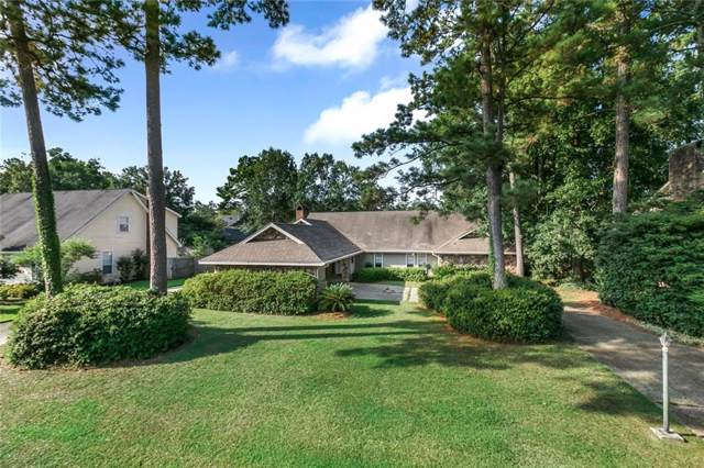 934 Winona Drive, Mandeville, LA 70471 (MLS #2218637) :: Turner Real Estate Group