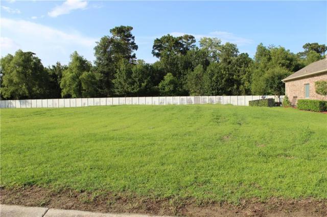 191 Forest Oaks Drive, New Orleans, LA 70131 (MLS #2218645) :: Turner Real Estate Group