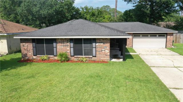 111 Lafitte Drive, Slidell, LA 70458 (MLS #2218660) :: Top Agent Realty