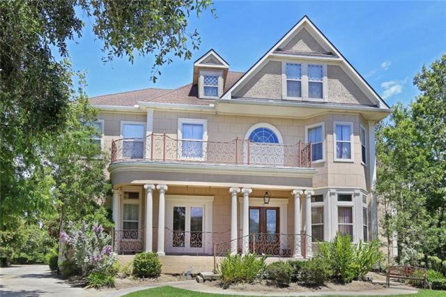 11 Bonita Bay Drive, New Orleans, LA 70131 (MLS #2218661) :: Turner Real Estate Group