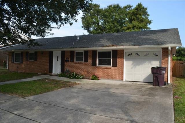 512 E Louisiana State Drive, Kenner, LA 70065 (MLS #2218763) :: Top Agent Realty