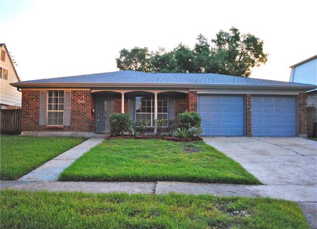 2140 Leslie Street, Gretna, LA 70056 (MLS #2218806) :: Watermark Realty LLC