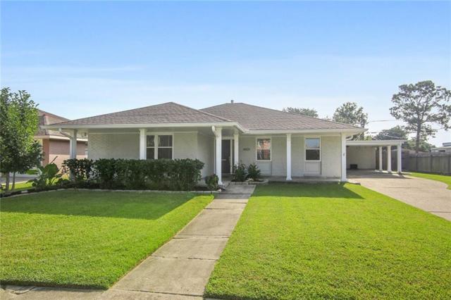 4805 James Drive, Metairie, LA 70003 (MLS #2218831) :: Watermark Realty LLC
