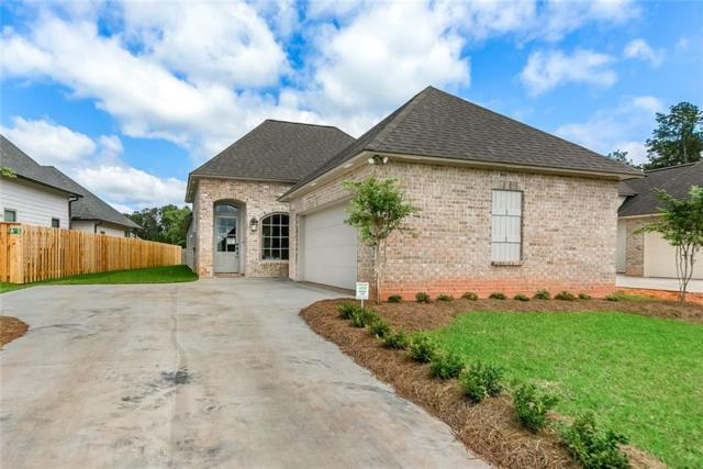 3017 Lost Lake Ln Lane, Madisonville, LA 70447 (MLS #2218861) :: Turner Real Estate Group
