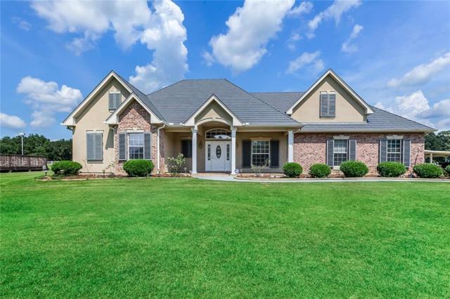 80474 Acorn Lane, Folsom, LA 70437 (MLS #2218875) :: Turner Real Estate Group