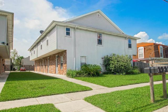 1613 42ND Street D, Kenner, LA 70065 (MLS #2218885) :: Watermark Realty LLC