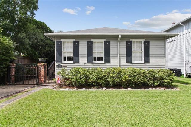 5415 S Prieur Street, New Orleans, LA 70125 (MLS #2218893) :: Inhab Real Estate