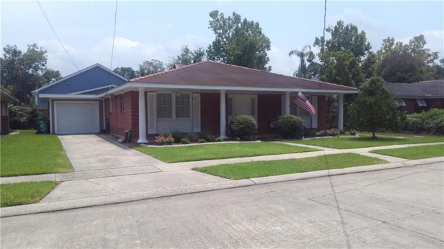 5 Rufin Place, Jefferson, LA 70121 (MLS #2218937) :: Watermark Realty LLC
