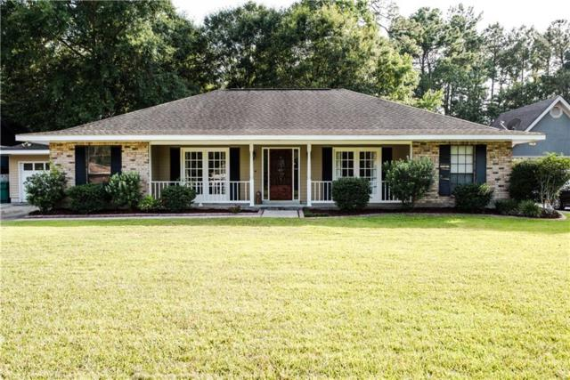 105 Oak Leaf Drive, Slidell, LA 70461 (MLS #2218943) :: Robin Realty