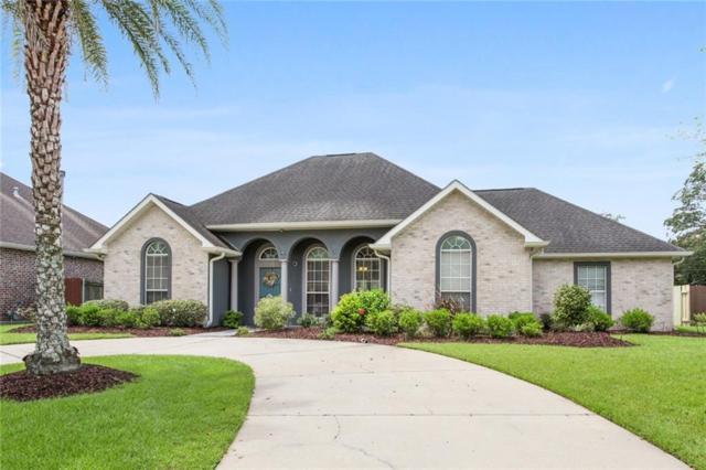 211 Riverwood Drive, St. Rose, LA 70087 (MLS #2218964) :: Crescent City Living LLC