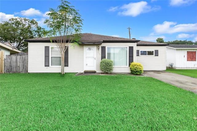 112 S Tish Drive, Avondale, LA 70094 (MLS #2218967) :: Top Agent Realty