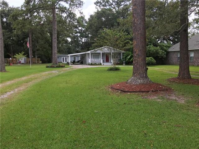 307 Lake Erie Drive, Slidell, LA 70461 (MLS #2218974) :: Top Agent Realty
