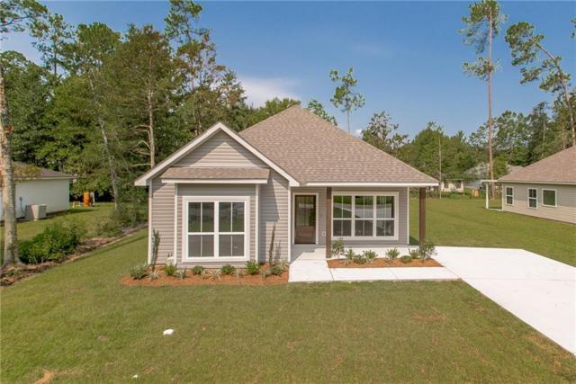 66057 Oak Street, Mandeville, LA 70448 (MLS #2218992) :: Turner Real Estate Group