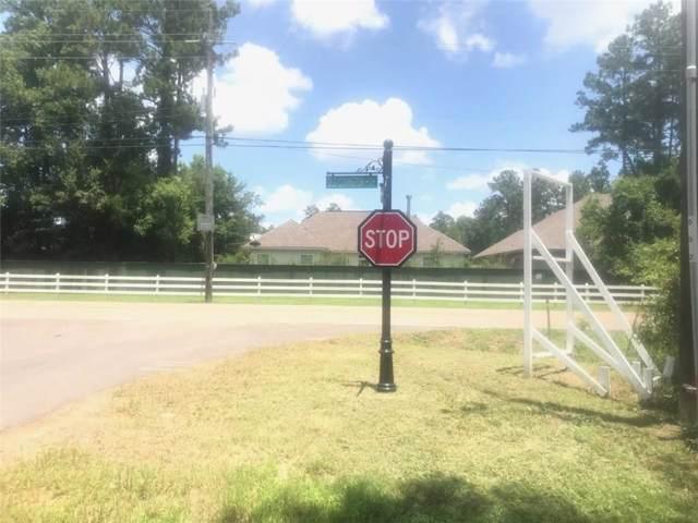 Springwood Way, Hammond, LA 70403 (MLS #2219028) :: Turner Real Estate Group