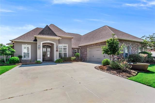 290 W Longview Court, Madisonville, LA 70447 (MLS #2219065) :: The Sibley Group
